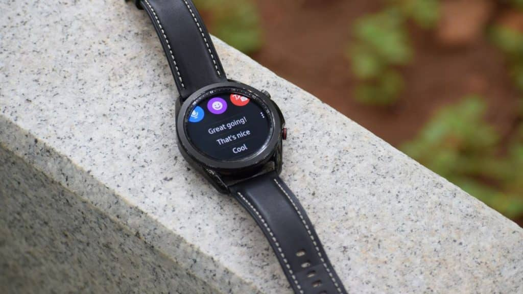 Samsung will also be releasing the new Galaxy Watch 4