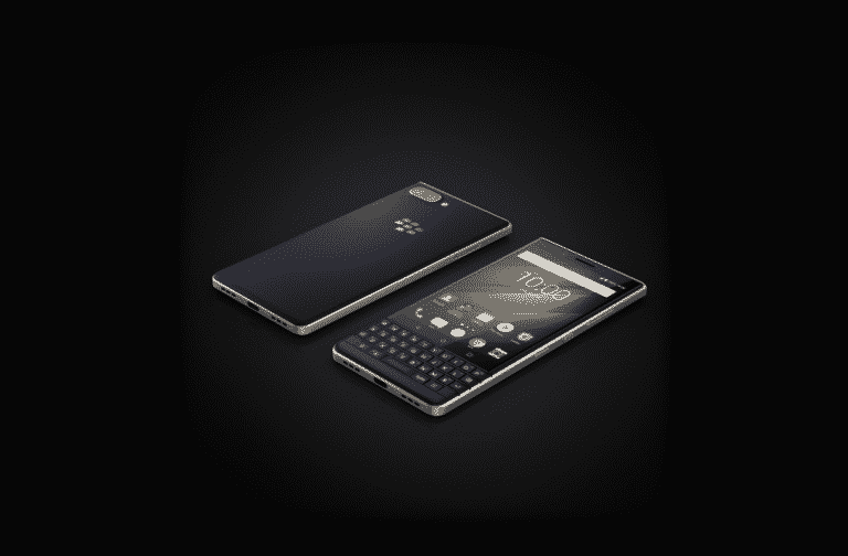 BlackBerry 5G phone launch is almost here, OnwardMobility hints at a pre-commitment program