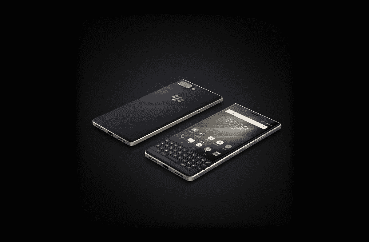 BlackBerry 5G phone launch is almost here, OnMobility hints at a pre-commitment program