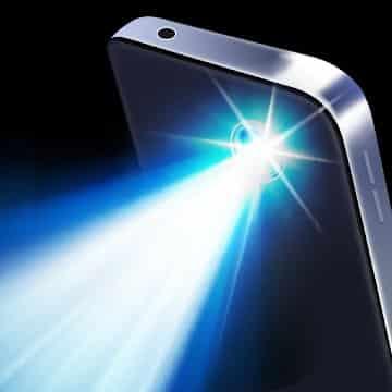 superb flashlight app