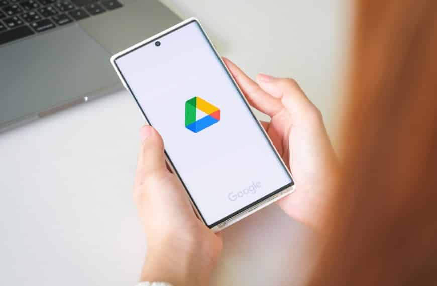 5 Ways to Upload Multiple Photos to Google Drive from Android