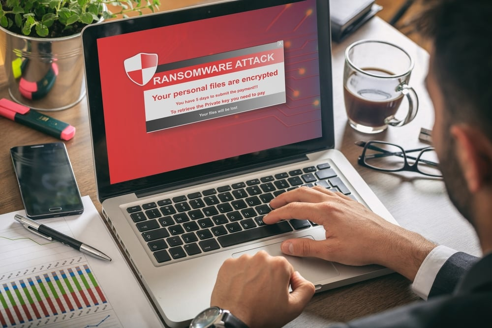 Laptop maker Gigabyte is the latest to get attacked by ransomware