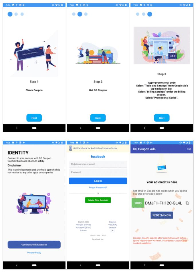 FlyTrap tricks users into logging into Facebook