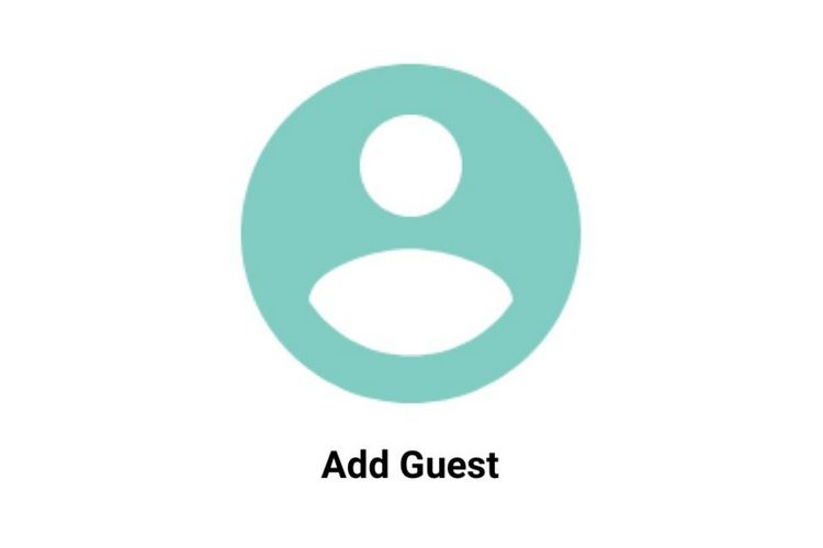Add Guest Mode on Android