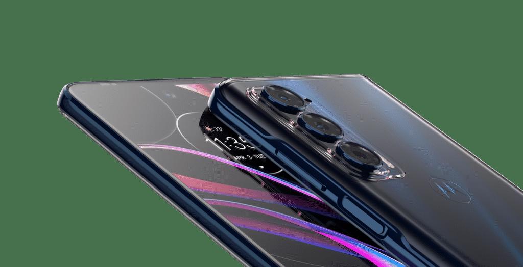 Motorola Edge (2021): launch date, major specs, and price
