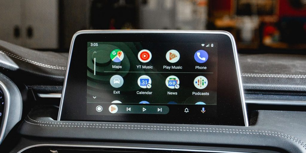 Android Auto quietly launches new 'Suggested Media' feature