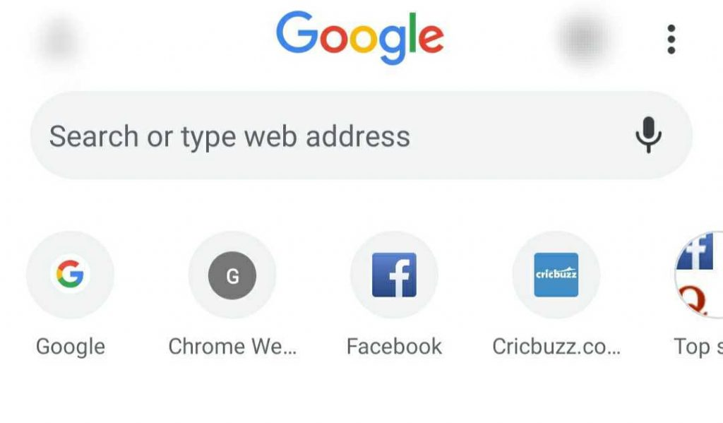 How to Quickly Remove Shortcuts from Google Homepage [SOLVED]