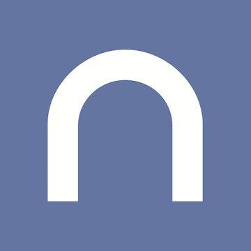 Nook app logo