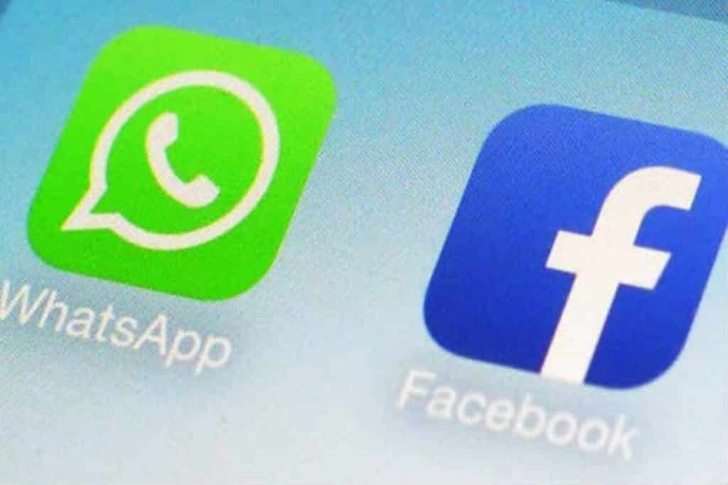 Facebook wants to access WhatsApp encrypted messages, the latter refuses