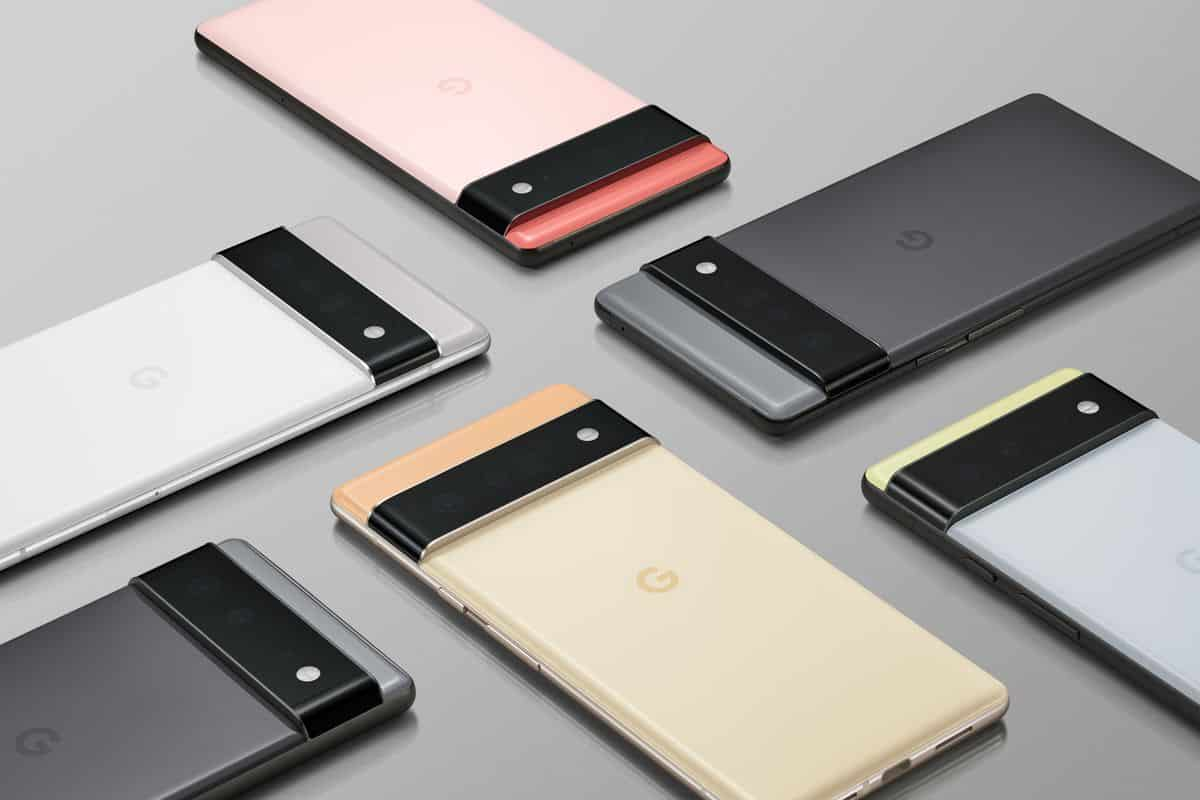Pixel 6 Pro supports fast-charging according to leaks, the fastest in Google phone ever