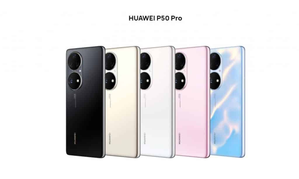 Huawei P50 rumored to feature 4G Snapdragon chip