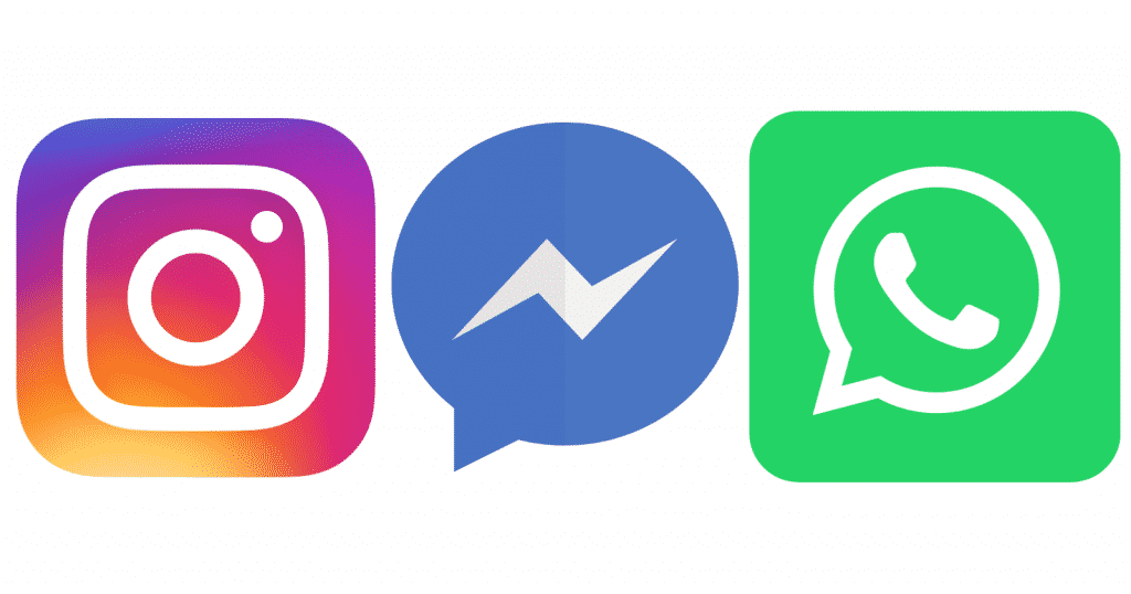 WhatsApp, Instagram, and Messenger will be integrated: cross-chatting option will be available
